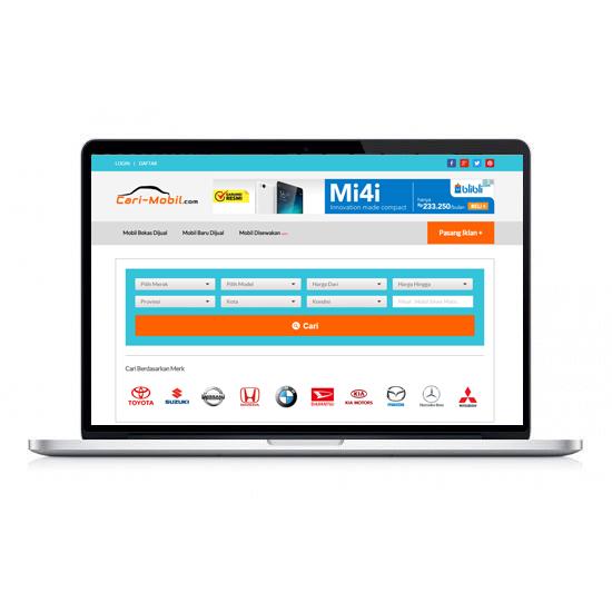 Cari-Mobil.com Situs Jual Beli Mobil